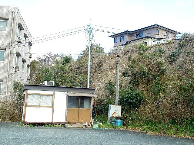 【外観】飯塚市有安土地
