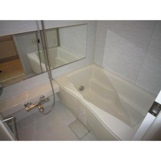 【浴室】プロスペクト渋谷道玄坂
