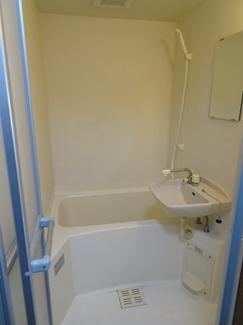 深尾マンション やっぱり嬉しいバストイレ別