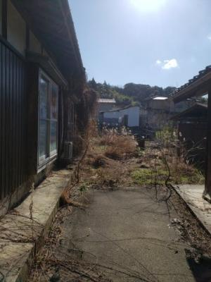 鳥取市桂木中古戸建て