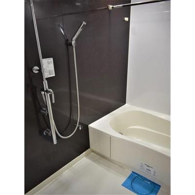 【浴室】プラチナコート南麻布