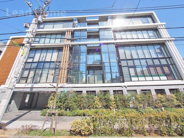 【外観】シティハウス二子玉川