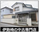 伊勢崎市波志江町 中古住宅の画像
