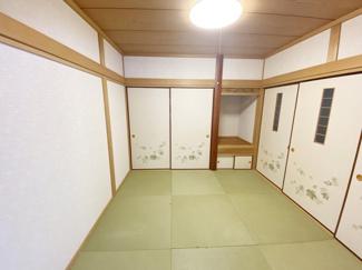 【和室】鹿児島市春山町 売家 1980万円