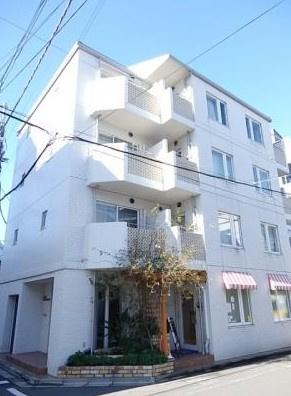 【外観】リュウズ・アパートメント