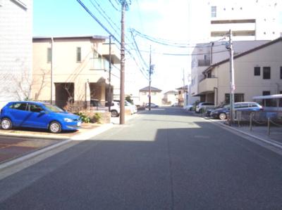 【駐車場】伊藤邸貸家