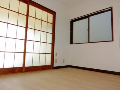 【洋室】サンハイツ田幡
