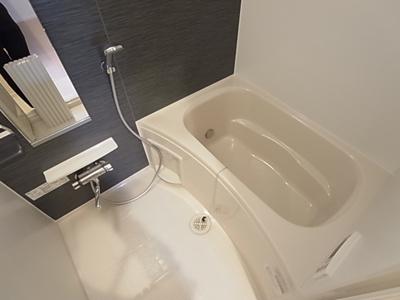 【浴室】Auberge御影