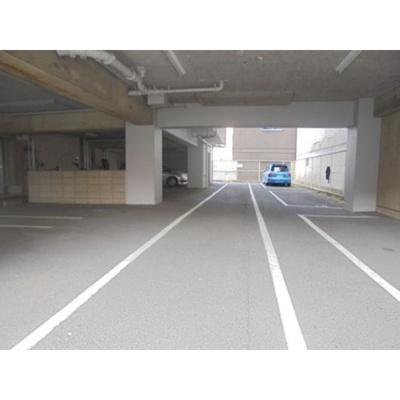 【駐車場】第27オーシャンハイツ