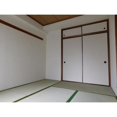 【和室】第27オーシャンハイツ