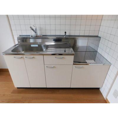 【キッチン】第27オーシャンハイツ