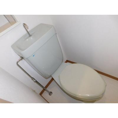 【トイレ】第27オーシャンハイツ