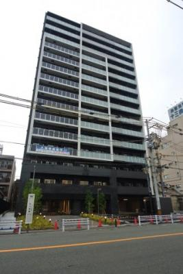 【外観】スワンズシティ新大阪ヴィーヴォ