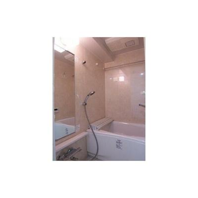 【浴室】PREMIUM CUBE 目黒東山♯mo(プレミアムキューブメグロヒガシヤマエムオー)