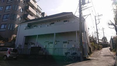 【外観】トラストレジデンス読売ランド前