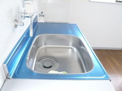 【キッチン】スペースハウス小金原