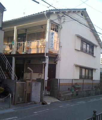 【外観】泉ハウス