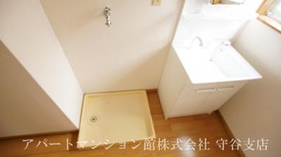 【設備】シティハイツソシアルⅡ