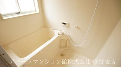 【浴室】シティハイツソシアルⅡ