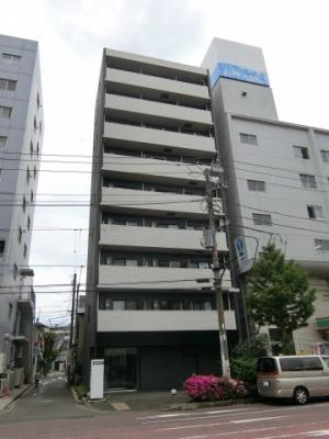 平成28年築の築浅投資用マンションです。JR・私鉄各線『横浜』駅まで直通11分!