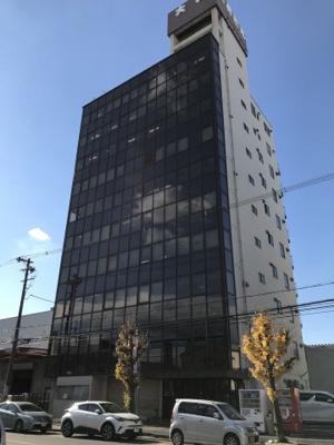 【外観】長田東4丁目貸事務所