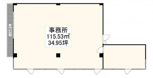 長田東4丁目貸事務所