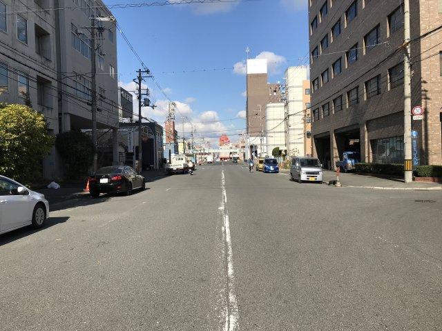 【周辺】長田東4丁目貸事務所