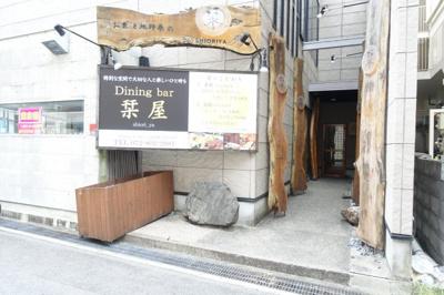 【外観】香里南之町貸店舗
