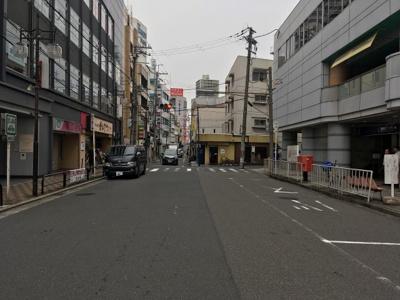 【周辺】本町1丁目貸店舗