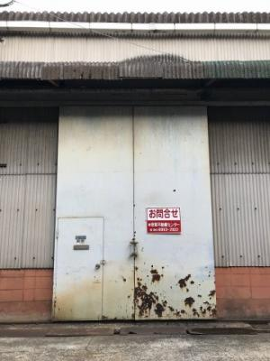 【外観】南寺方東通貸工場・倉庫