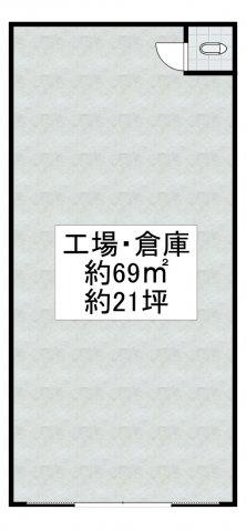 南寺方東通貸工場・倉庫