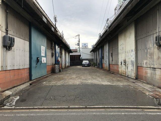 【周辺】南寺方東通貸工場・倉庫