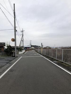下野市下石橋 267㎡ 売地