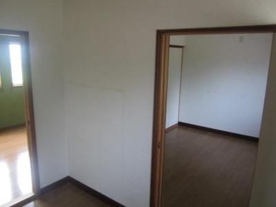 【内装】中西アパート