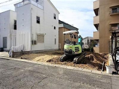 【その他】神戸市垂水区潮見が丘1丁目 1号棟 新築戸建
