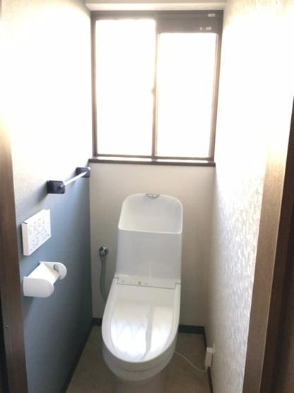【トイレ】守谷市みずき野6丁目 中古戸建