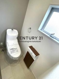 WC2か所あり