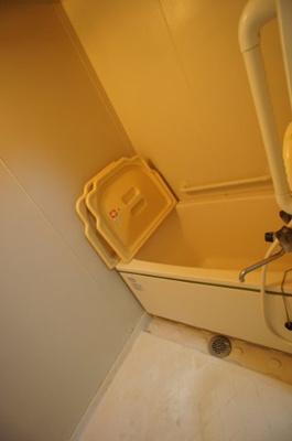 【浴室】北柏ライフタウン5-5街区