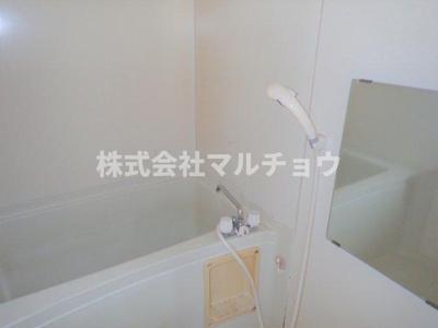 【浴室】サニーピア