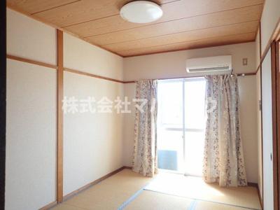 【和室】サニーピア