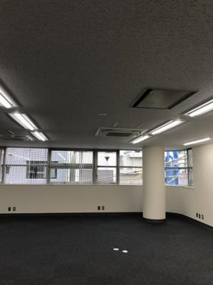 【内装】トゥーラント88ビル