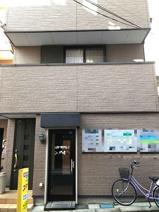1階店舗 カラオケ 本庄東 天六駅の画像