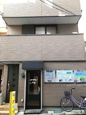 【外観】1階店舗 カラオケ 本庄東 天六駅