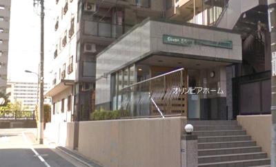 【外観】ライオンズステージ大島イーストスクエア 4階 リノベーション済