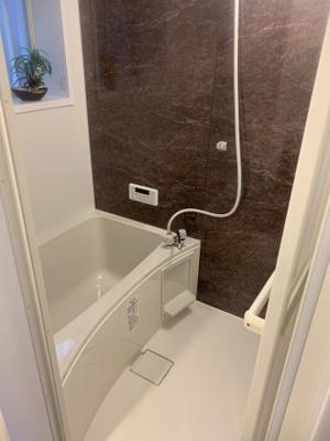 【浴室】門真市上野口町中古戸建