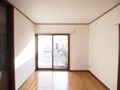 【洋室】大椎町M邸