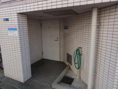 【その他】スカイコート青戸