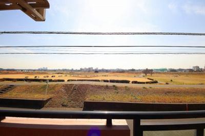 【展望】東急田園都市線「二子玉川」駅 グリュック7二子玉川