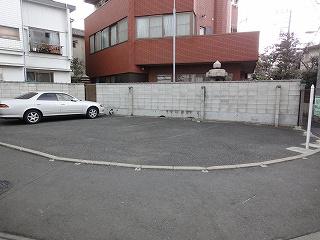 圓光寺第4駐車場