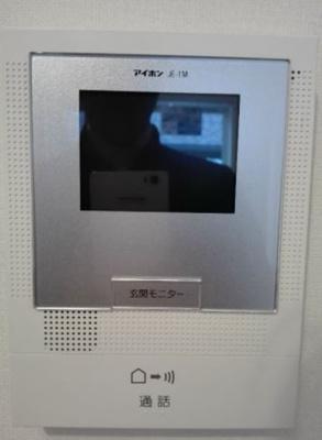 【セキュリティ】コート・ルミエール